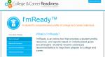 College   Career Readiness–I' mReady™-160855