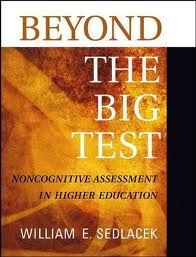 beyond the big test book cover image