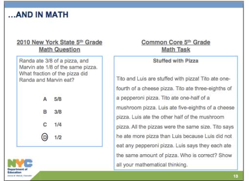 math pta