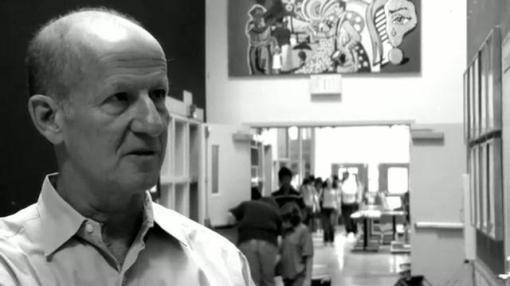 Larry Rosenstock