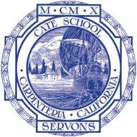 Cate_School_Logo