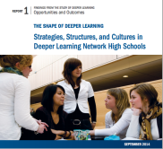 www.air.org sites default files downloads report Report 1 The Shape of Deeper Learning_9 23 14v2.pdf
